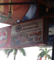 Khmer House's BBQ