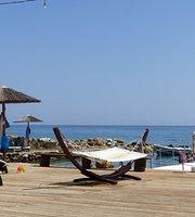 Alexandra Beach Hotel Restaurant