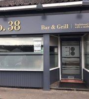 Number 38 Bar & Grill