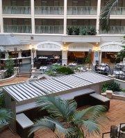 Terrace 555 Restaurant