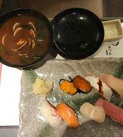 Japanese Cuisine Nabedokoro Sushihan, Tsukamoto