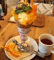 Ramo Fruitas Cafe
