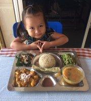 Adwa I-tal Kitchen