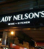 Lady Nelson's