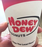 ‪Honey Dew Donuts‬