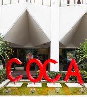 COCA Siam Square