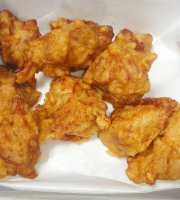 Fried Chicken Dateya Sasaya