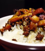 Da Dao Cheng Braised Pork On Rice