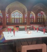 Nayeb Halal Restaurant