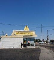 Fresno Donuts