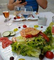 Brasserie d'Assas