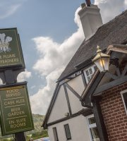 The Plume of Feathers Restaurant & Bar