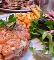 Restaurant Pizzéria Le Sommatino