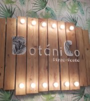 Botanico Pizza Pasta