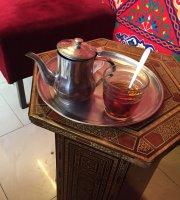 Le cafe egyptien
