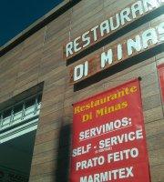 Restaurante Di Minas