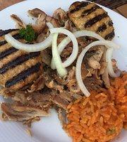 Santorini-Griechisches Restaurant