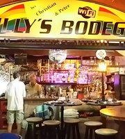 Billys Bodega
