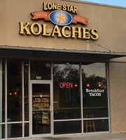‪Lone Star Kolaches‬