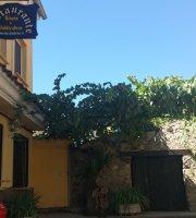 Restaurant Rincon de Valdecabras