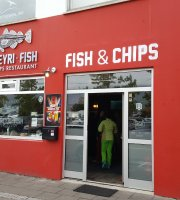 Akureyri Fish and Chips