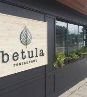 Betula Restaurant
