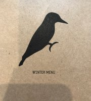 Little Woodpecker Cafe