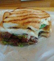 Sandwich Man