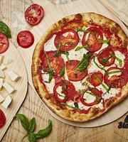 Stone Bridge Pizza & Salad