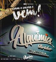 Alquimia Bruder Gastrobar