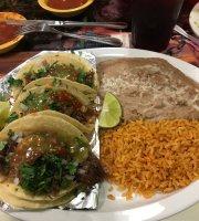 Sergio's Mexican Taqueria