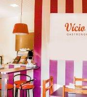 Vicio da Gula Gastronomia Café