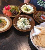 ramallah Cafe