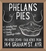 Phelan's Pies