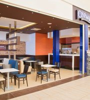 Cinnabon My Mall