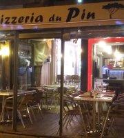 Pizzeria du pin
