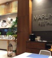 Marlin Bleu Restaurant