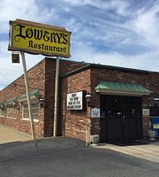 Lowery's Seafood Restaurant