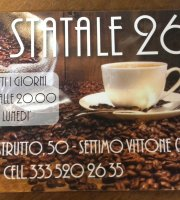 Statale 26 Snc
