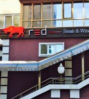 RED Steak & Wine