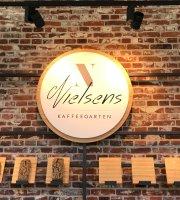 Nielsen's Kaffeegarten