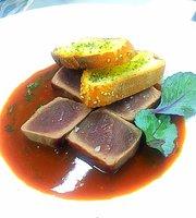Gagini Restaurant Pantelleria