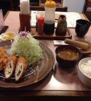 Tonkatsu Restaurant Katsu Yu