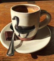 Black Duck Café