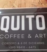 Quito Coffee & Art
