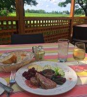 Restaurant le Tire-Bouchon de l'Orpailleur