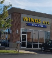 ‪Wings Etc‬