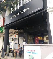 Nestretto Cafe