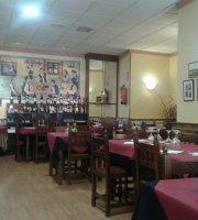Deau Gusta Restaurante-Asador