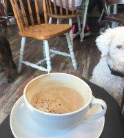 Smokey Barn Coffee Roaster